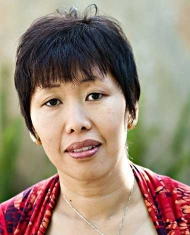 Evelyn Wong, Director & Chief Administrator